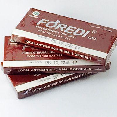 foredi box